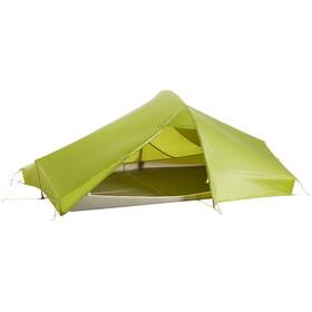 VAUDE Lizard Seamless 2-3P Tente, cress green